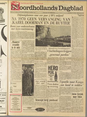 Noordhollands Dagblad : dagblad voor Alkmaar en omgeving 1964-06-25