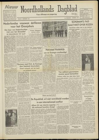 Nieuw Noordhollandsch Dagblad : voor Alkmaar en omgeving 1948-09-03