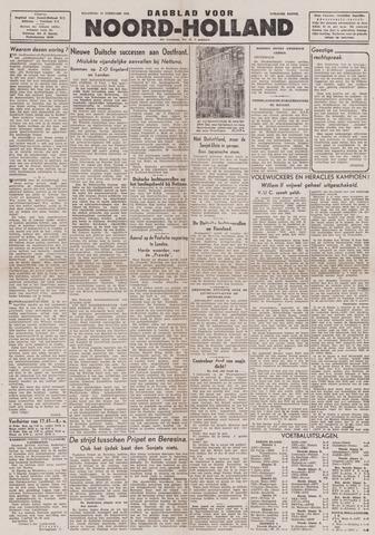 Dagblad Noord-Holland, Schager editie 1944-02-14