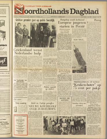 Noordhollands Dagblad : dagblad voor Alkmaar en omgeving 1963-03-02