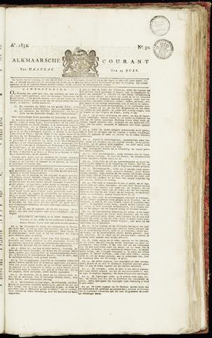 Alkmaarsche Courant 1832-07-23