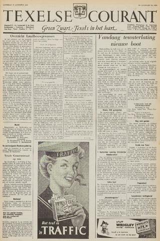 Texelsche Courant 1955-08-27