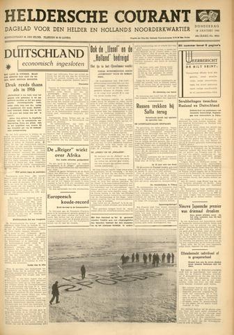 Heldersche Courant 1940-01-18