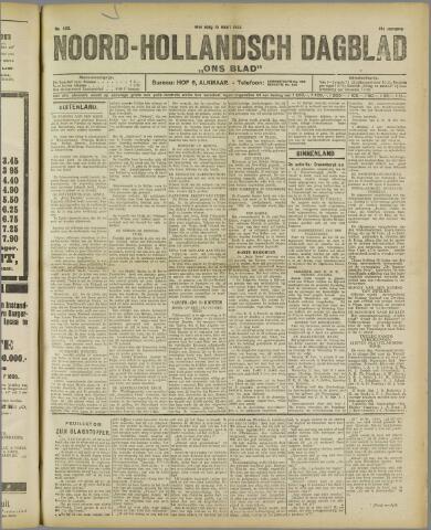 Ons Blad : katholiek nieuwsblad voor N-H 1922-03-15