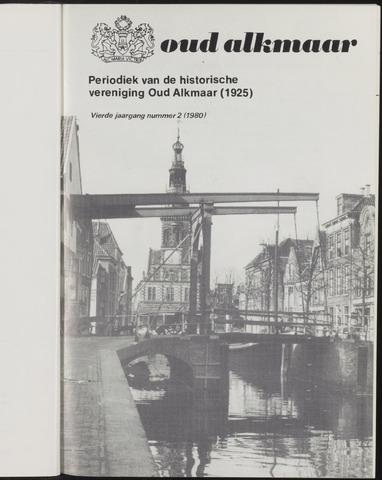 Oud Alkmaar 1980-09-01
