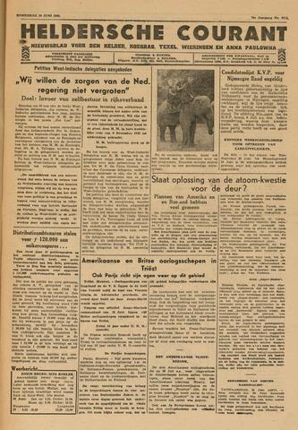 Heldersche Courant 1946-06-26