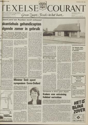 Texelsche Courant 1984-04-20