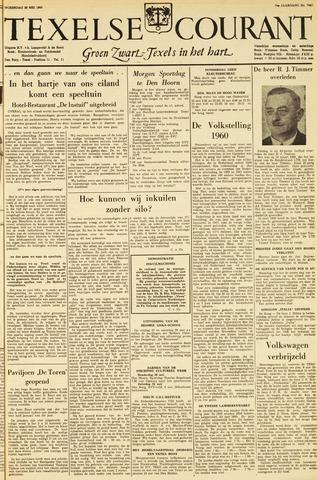 Texelsche Courant 1960-05-25