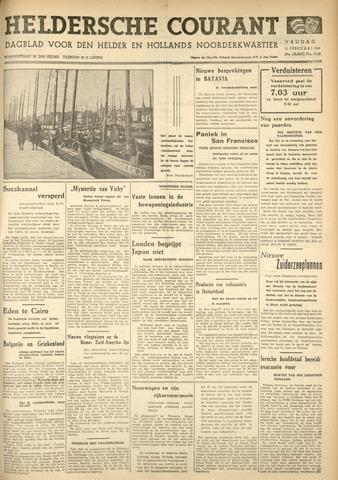 Heldersche Courant 1941-02-21