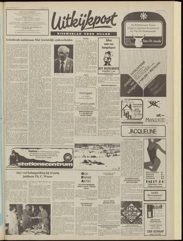 Uitkijkpost : nieuwsblad voor Heiloo e.o. 1981-06-24