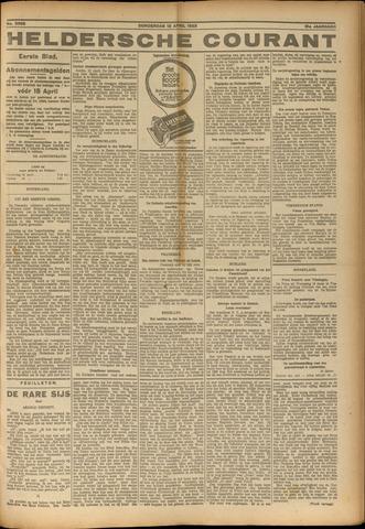 Heldersche Courant 1923-04-12