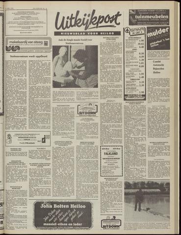 Uitkijkpost : nieuwsblad voor Heiloo e.o. 1978-04-19