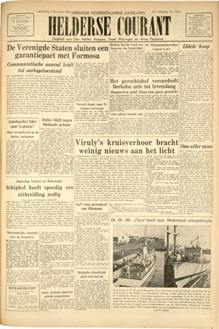 Heldersche Courant 1954-12-02