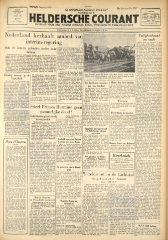 Heldersche Courant 1947-08-12