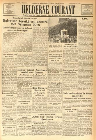 Heldersche Courant 1953-07-13