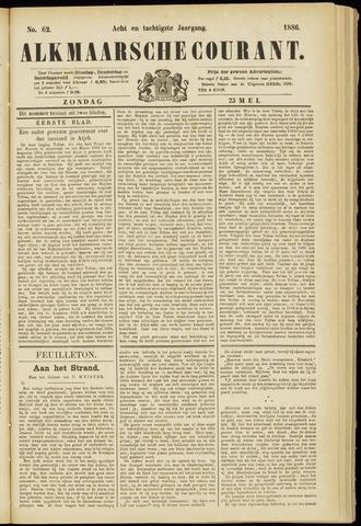 Alkmaarsche Courant 1886-05-23