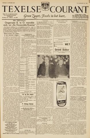 Texelsche Courant 1963-10-11