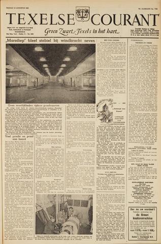 Texelsche Courant 1963-08-16