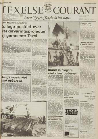 Texelsche Courant 1984-02-21