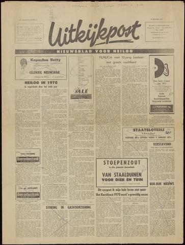 Uitkijkpost : nieuwsblad voor Heiloo e.o. 1970-12-29