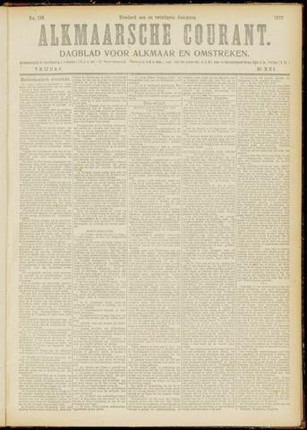 Alkmaarsche Courant 1919-05-30
