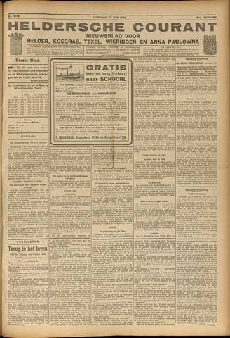 Heldersche Courant 1923-06-23