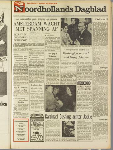 Noordhollands Dagblad : dagblad voor Alkmaar en omgeving 1968-10-24