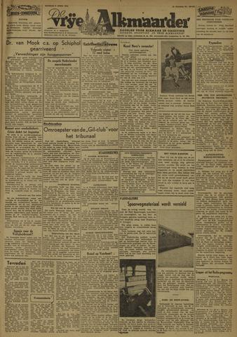 De Vrije Alkmaarder 1946-04-09
