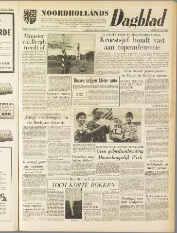 Noordhollands Dagblad : dagblad voor Alkmaar en omgeving 1959-07-31