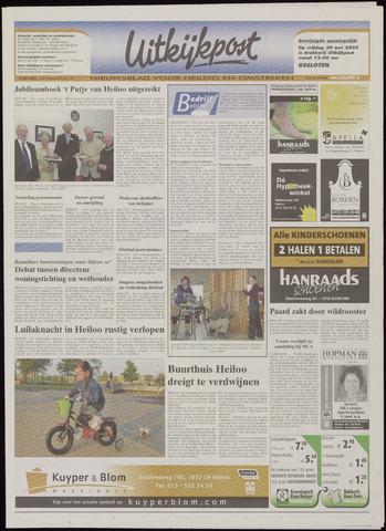 Uitkijkpost : nieuwsblad voor Heiloo e.o. 2005-05-18