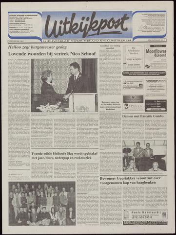 Uitkijkpost : nieuwsblad voor Heiloo e.o. 1997-02-12