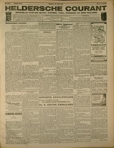 Heldersche Courant 1931-06-23