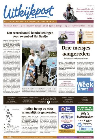 Uitkijkpost : nieuwsblad voor Heiloo e.o. 2011-07-06