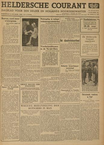 Heldersche Courant 1941-09-30