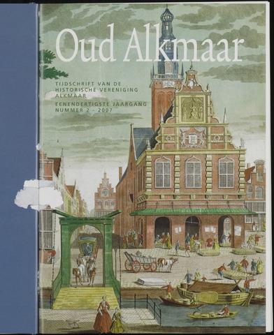 Oud Alkmaar 2007-09-01