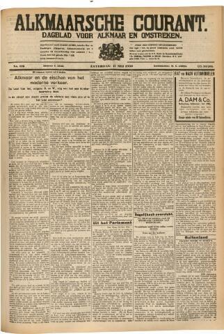 Alkmaarsche Courant 1930-05-17