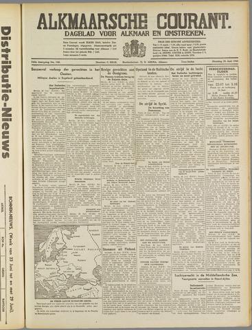 Alkmaarsche Courant 1941-06-24