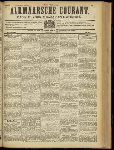 Alkmaarsche Courant 1928-05-30