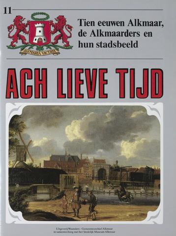Ach Lieve Tijd Alkmaar 1988-07-01