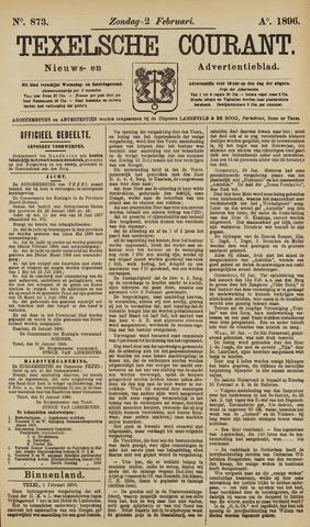 Texelsche Courant 1896-02-02