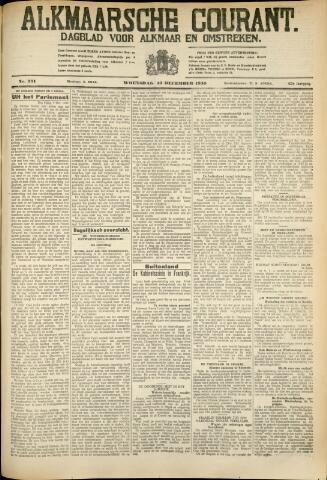 Alkmaarsche Courant 1930-12-10