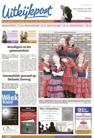 Uitkijkpost : nieuwsblad voor Heiloo e.o. 2012-02-22