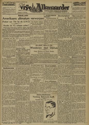 De Vrije Alkmaarder 1946-08-24