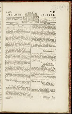 Alkmaarsche Courant 1851-05-12