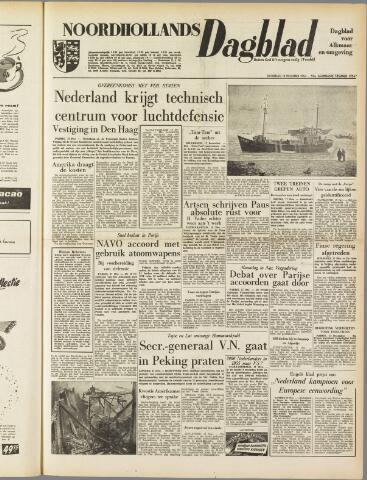 Noordhollands Dagblad : dagblad voor Alkmaar en omgeving 1954-12-18