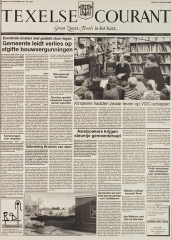 Texelsche Courant 2002-02-15