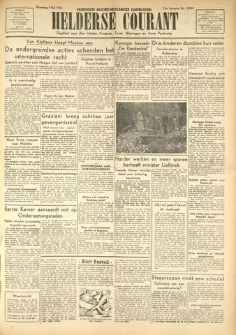 Heldersche Courant 1950-05-03