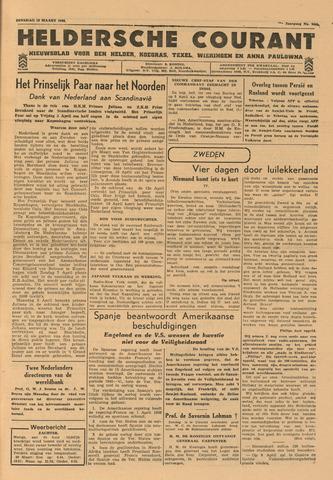 Heldersche Courant 1946-03-19