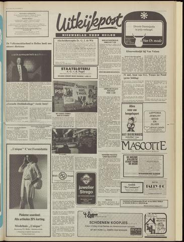 Uitkijkpost : nieuwsblad voor Heiloo e.o. 1981-05-27