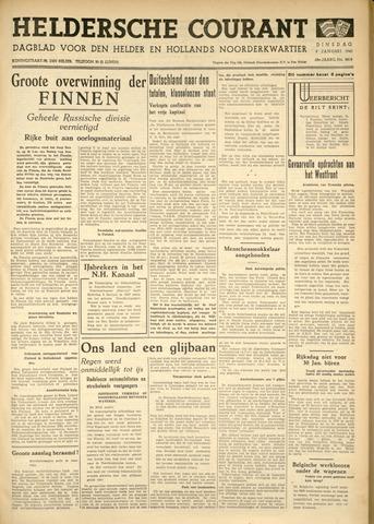 Heldersche Courant 1940-01-09
